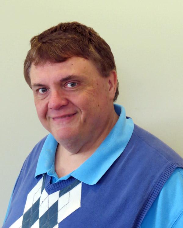 Gary Miille