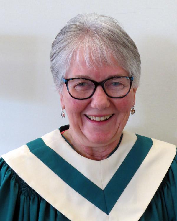 Linda Kranovich