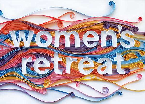 This image has an empty alt attribute; its file name is womens-retreat.jpg